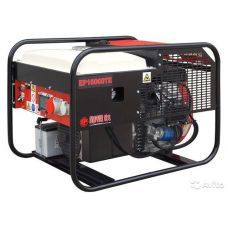 Бензиновый генератор Europower EPS10000E