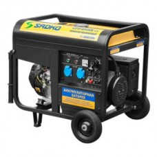 Бензиновый генератор Sadko GPS-8500E ATS