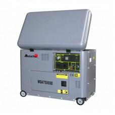Генератор дизельный Matari MDA 7500 SE
