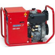 Генератор дизельный Endress ESE 604 DYS Diesel