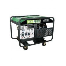 Генератор бензиновый IRON ANGEL  EG 11000 E3